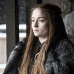 Lady Scarlet Stark