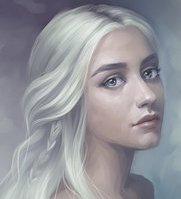 *Khaleesi*
