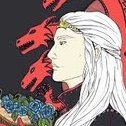 Rhaegar l'Ultimo Drago